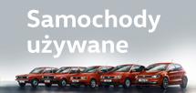 Samochody u¿ywane