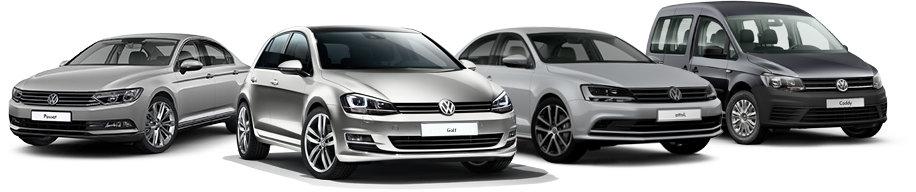 Volkswagen Samochody