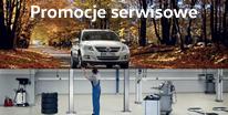 promocje w serwisie volkswagena w poznaniu