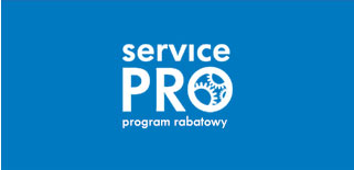 obsługa posprzedażna - service pro